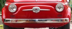 Unser Fiat 500 N --- Tipo110.de